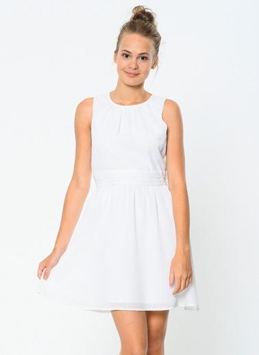 Kolsuz Kloş Elbise-Vero Moda